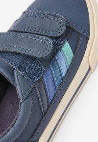 Next - Baby shoes - dark blue - 3