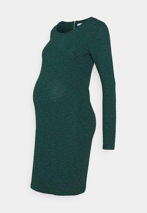 MILA AUTHENTIC - Jersey dress - ponderosa pine