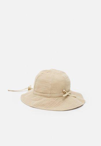 SAFARI SUNHAT UNISEX - Hat - camel