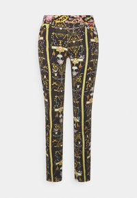 Versace Jeans Couture - Jeans Skinny Fit - black - 6