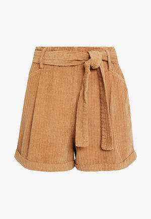 EBOLCHA - Shorts - lama