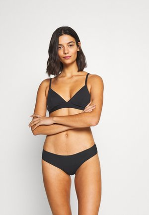 EVERYDAY BONDED BRALET 2 PACK - Trekants-bh'er - black