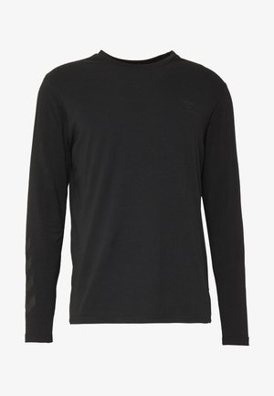 HMLSIGGE - Long sleeved top - black