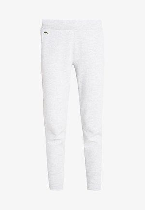 PREMIUM PANT - Trainingsbroek - silver chine/navy blue/white