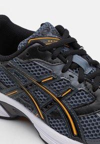 ASICS SportStyle - GEL-1130 UNISEX - Trainers - metropolis/black - 5