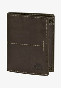 Greenburry - VINTAGE - Wallet - dark brown - 0