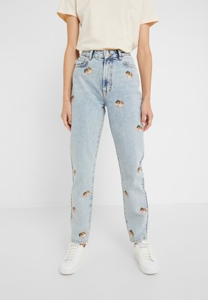 MINI TARA JEAN  - Relaxed fit jeans - light vintage