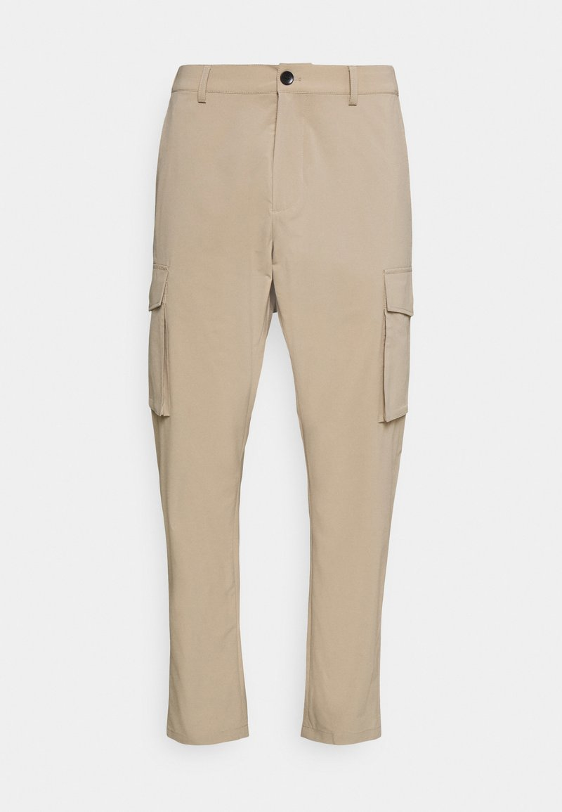 Esprit Collection - Cargo trousers - beige