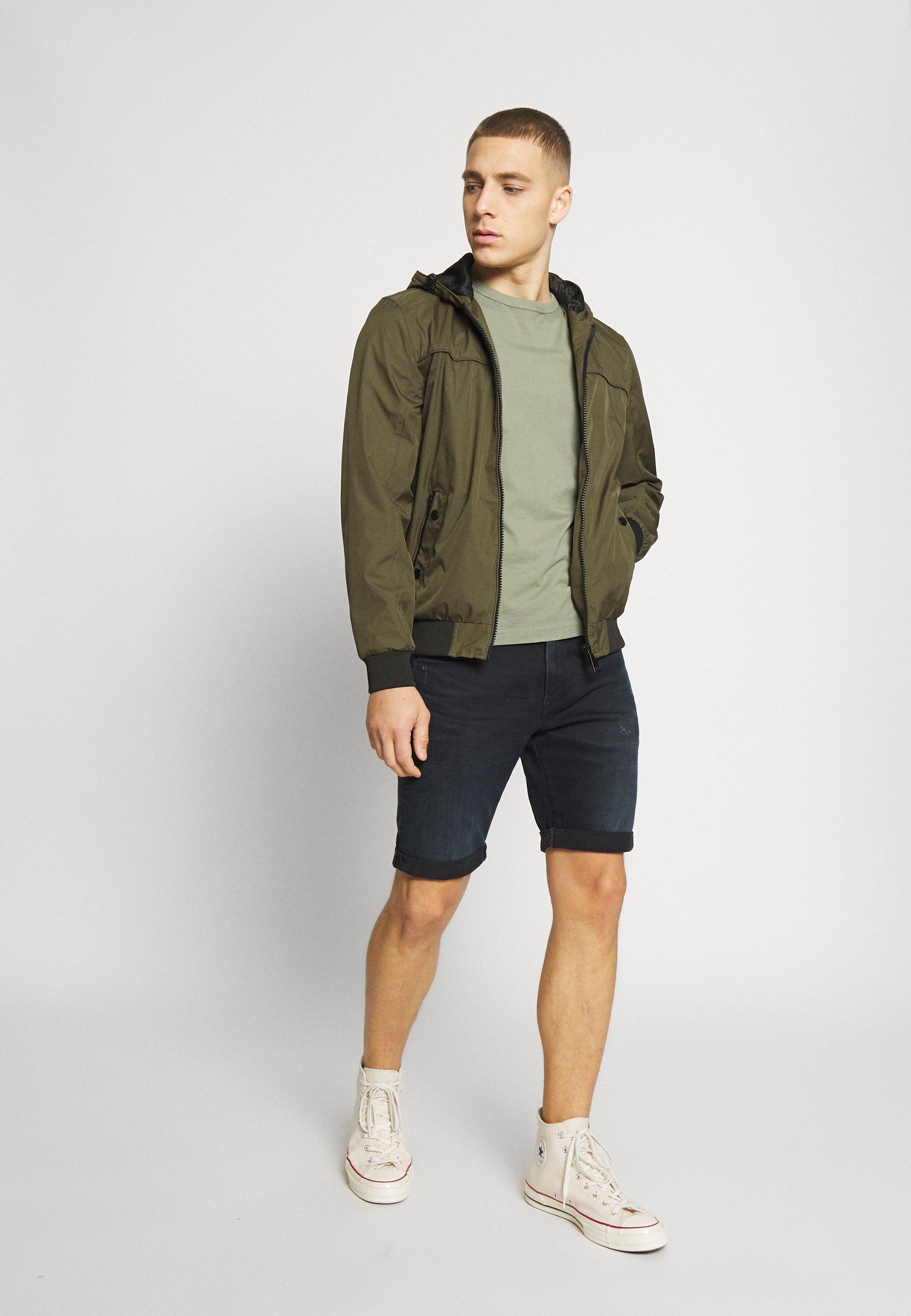 Men RICKS - Summer jacket