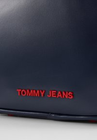 Tommy Jeans - NEW CROSSOVER - Across body bag - blue - 3