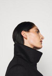 Patrizia Pepe - CAPPOTTO - Classic coat - nero - 3