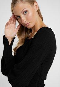 Just Cavalli - Day dress - black - 4