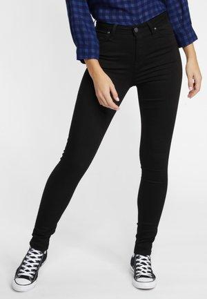 IVY - Jeans Skinny Fit - black rinse