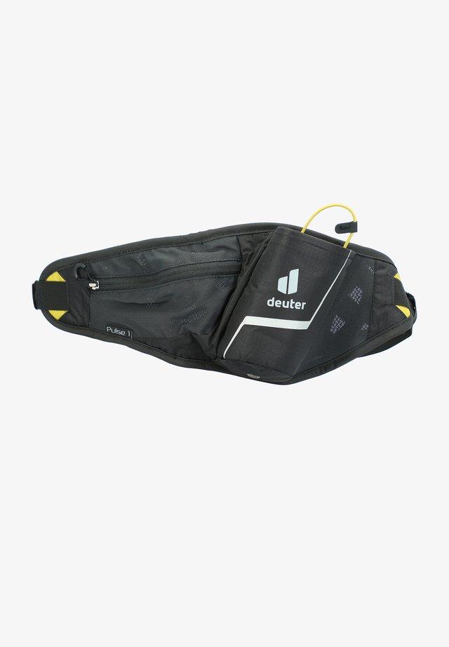 PULSE  - Bum bag - black