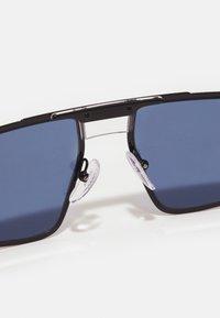 Prada - Sluneční brýle - black/blue - 4