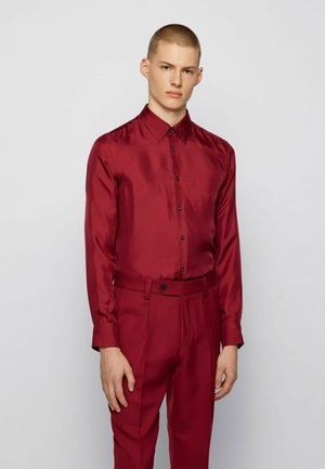 IROS - Formal shirt - dark red