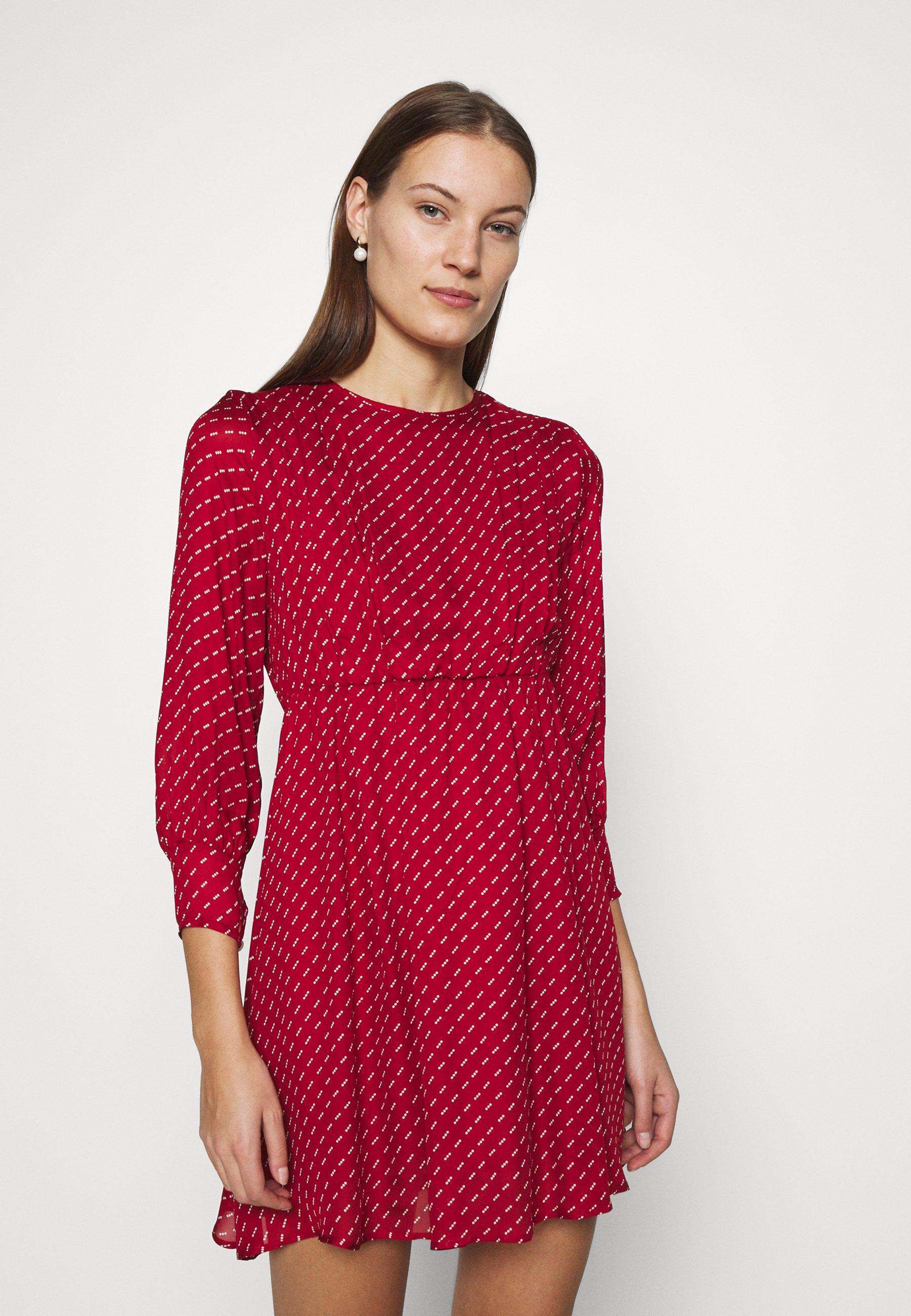 Women ABOODI - Day dress