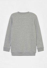 O'Neill - CREWS ALL YEAR  - Sweatshirt - silver melee - 1