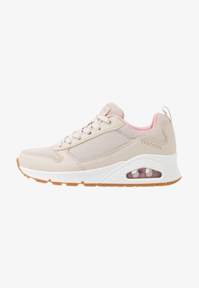UNO - Sneakers basse - natural