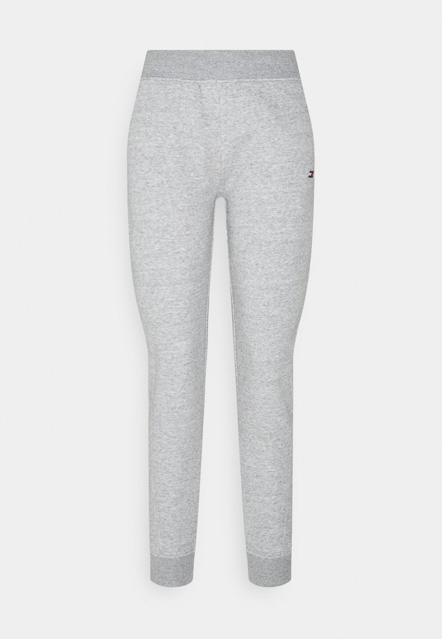 REGULAR PANT - Pantalon de survêtement - grey
