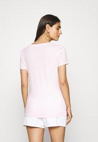 GAP - VINT - T-shirt basic - pure pink - 2
