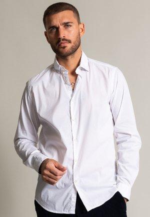 PIACENZA - Shirt - weiss