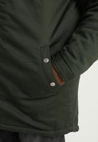 Only & Sons - ALEX WITH TEDDY - Parka - olive - 5