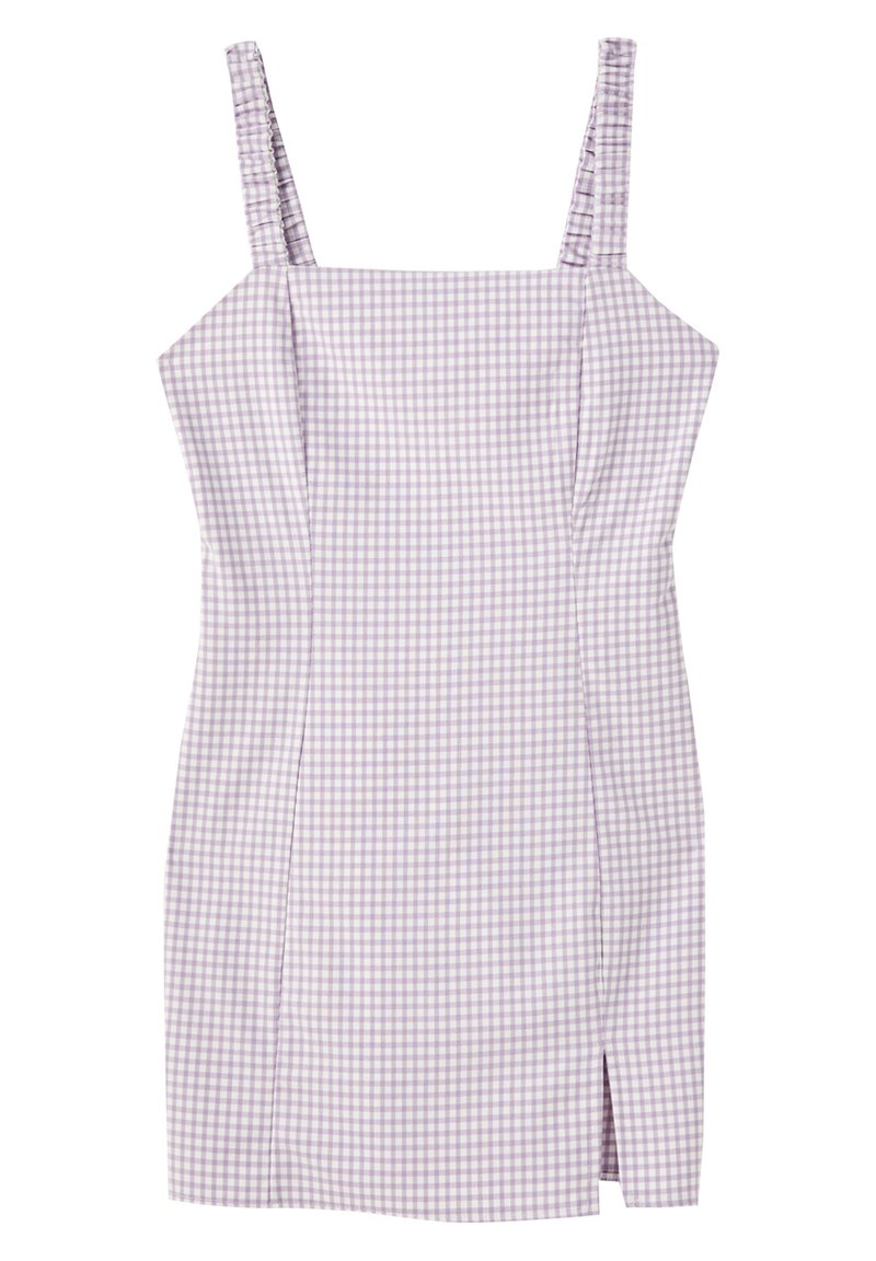 PULL&BEAR - Day dress - purple