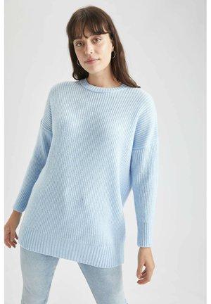 DEFACTO  - Jumper dress - blue