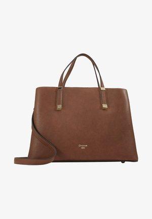 DORRIE - Handbag - tan