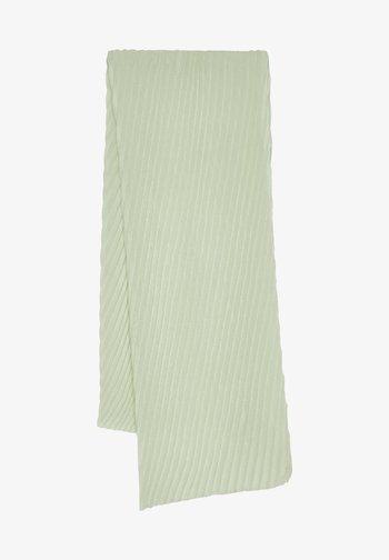 Scarf - light green