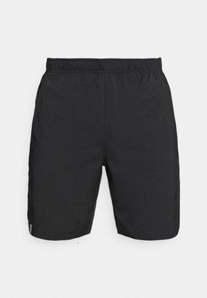 TRAINING SHORTS - Sports shorts - steady blue