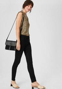 C&A - Jeans Skinny Fit - black - 1
