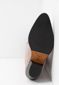 Royal RepubliQ - HUNTER HIGH BOOT - Boots - clay - 6