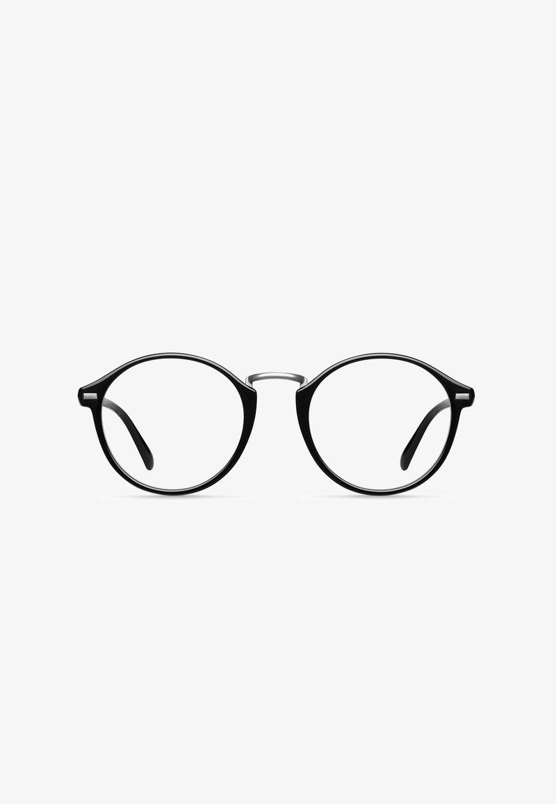 Meller - NYASA BLUE LIGHT - Blue light glasses - black