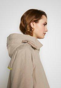 edc by Esprit - Parka - beige - 4