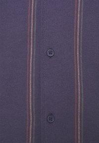 Cotton On - TEXTURED SHORT SLEEVE - Shirt - purple - 6