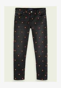 Scotch & Soda - SLIM LEG  - Slim fit jeans - evening star - 0