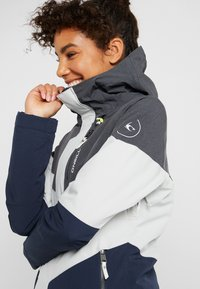O'Neill - JACKET - Snowboard jacket - ink blue - 4