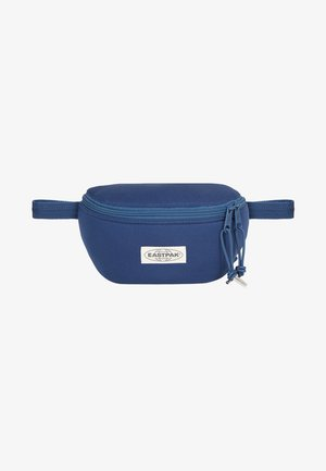 SWEATER LOVE - Bum bag - blue