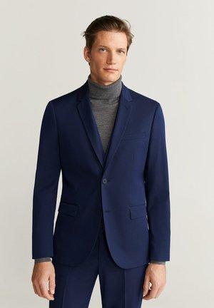 PAULO - Jakkesæt blazere - blau
