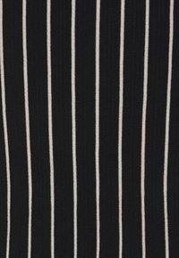 Expresso - BECKY - A-line skirt - schwarz - 2