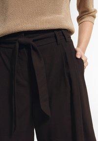 comma - Shorts - black - 3