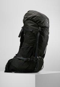 Osprey - ROOK - Mochila de trekking - black - 4