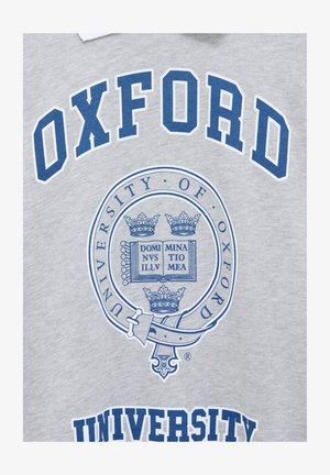 OXFORD - Sweatshirt - grey