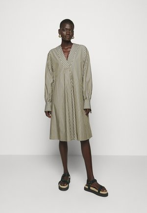 KIVO - Day dress - sage green