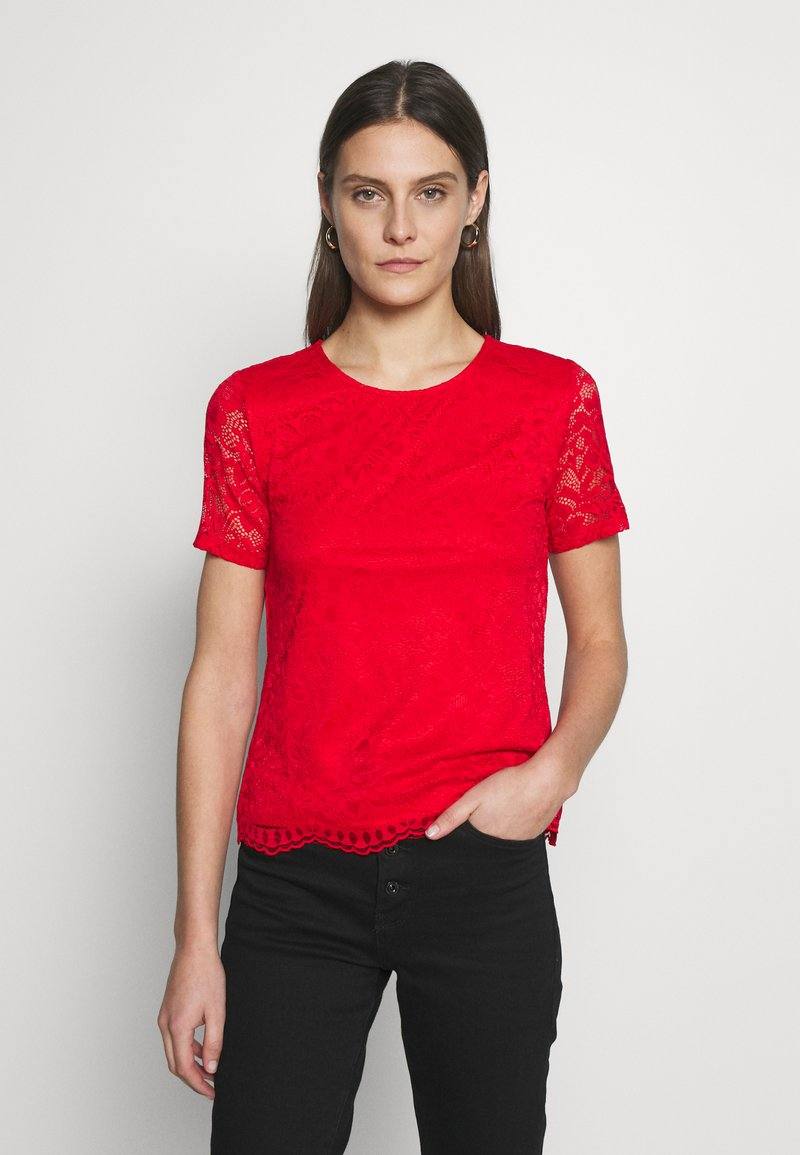 Anna Field - Blouse - red
