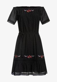 Vive Maria - Cocktail dress / Party dress - schwarz - 6