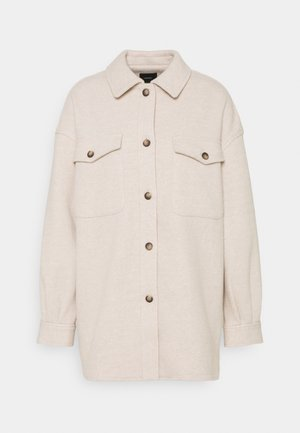 NAVEN - Short coat - mellow mélange