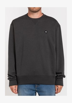 Sweatshirt - off black